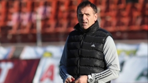 ЦСКА-София вкарва Бруно Акрапович в историята