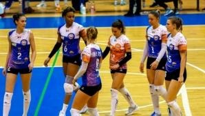 Гери Димитрова и Мария Йорданова продължават с победите в Румъния