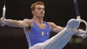 Петкратен световен шампион показа, че и на 51 е в страхотна форма