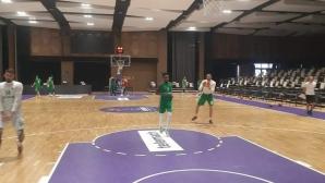 Националите с първа тренировка в Сараево, Дий Бост вече е с отбора