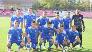 Черноморец записа нова драматична победа в последната минута