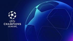 Борусия (М) - Шахтьор 3:0, Олимпиакос - Ман Сити 0:1, гледайте мачовете от ШЛ тук!