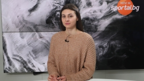 """Габриела Георгиева: Готова съм за """"А"""" норматив за Токио на 200 м гръб"""
