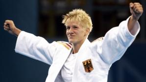 Олимпийска шампионка поема националния отбор на Австрия по джудо