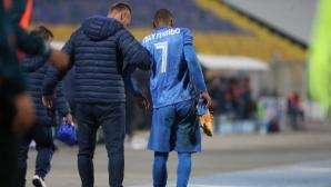 Паулиньо се завръща за повторния дебют на Стоянович