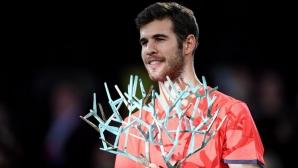Водещ руски тенисист е заразен с коронавирус