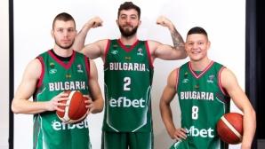 Барчовски определи групата за първия мач в Сараево
