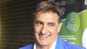 Мичел: Всеки отбор с Марадона в състава си щеше да спечели Мондиал 86