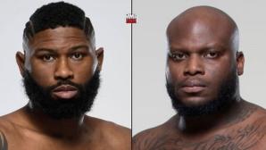 Пропадна основното събитие на UFC on ESPN 18