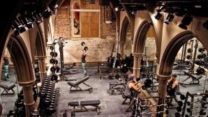 Фитнес се ребрандира на църква, за да избегне COVID локдауна