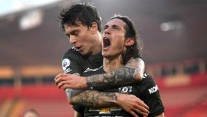 Саутхамптън 0:0 Ман Юнайтед (гледайте на живо)