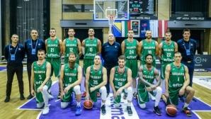 Две промени в групата на България за важната битка с Гърция