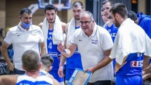 Скуртупулос: Много хора се нахвърлят върху тима ни, но той е много успешен