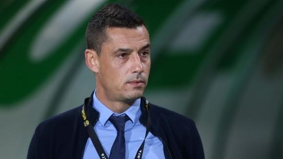 Томаш: Искаше ми се мачът да се играе днес