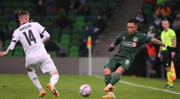 Краснодар спечели дуела с Рен за място в Лига Европа