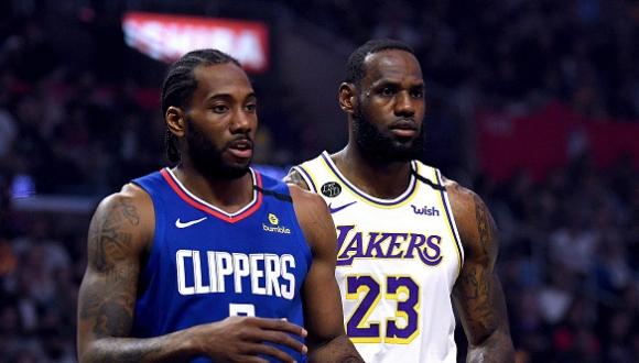 НБА стартира с два страхотни сблъсъка