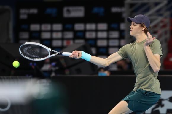 Четирима са номинирани за наградата за най-прогресиращ тенисист на годината