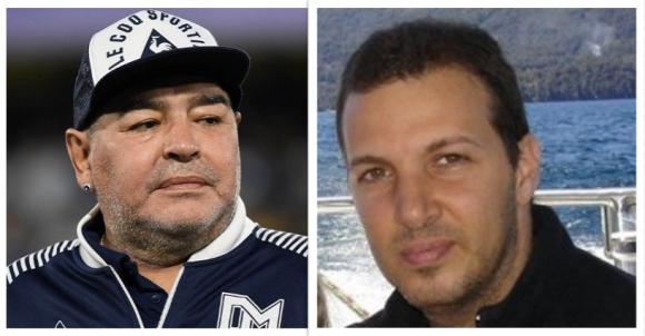 И д-р Димитров разследван за смъртта на Марадона
