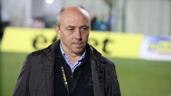 Илиан: Казват ни да живуркаме! Има ли смисъл от българския футбол?!