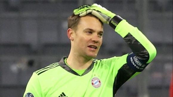 Избраха Мануел Нойер за най-добър вратар за 2020