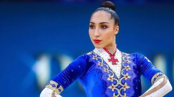Още една гимнастичка последва примера на Невяна...