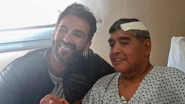 Личният лекар на Марадона отрече обвиненията - Sportal.bg