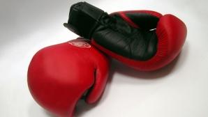 Инна Цветкова с бронз на Европейското по бокс до 16 години