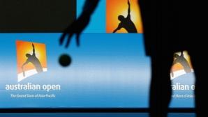 Australian Open ще започне на 1 или 8 февруари