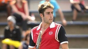 Испански тенисист наказан за осем години заради уреждане на мачове