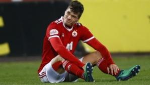 Нидерландски адвокат шокира: ЦСКА-София ни каза, че ЦСКА вече не съществува