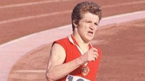 Носителка на 4 европейски титли в атлетиката почина на 88
