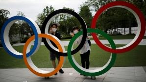 Япония все още иска да посрещне чуждестранни фенове на олимпийските игри