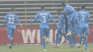 """Левски 1:0 Локо (Пд), дебютант за """"сините"""" (видео+галерия)"""