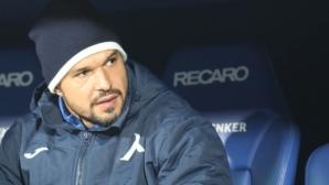 Георги Славчев: Божинов целуна топката на добрия си приятел Димитров