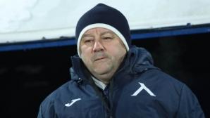Стоянович поиска нови играчи и каза какво мисли за изпадналия в немилост Станислав Иванов
