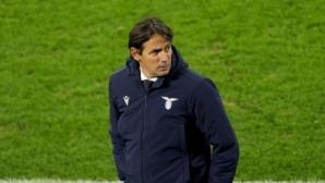 Индзаги съжалява за пропуснатите шансове в Дортмунд