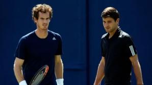 Валверду: Анди Мъри все още може да печели срещу топ тенисистите