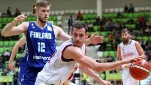 Янев дебютира с победа в чешкото първенство
