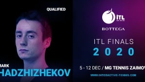 Марк Хаджижеков: Печеля мачовете с желязна воля и непримиримост