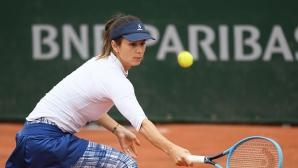 Без български тенисистки на турнира в Дубай