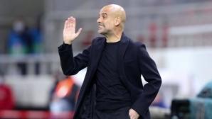 Гуардиола обяви след колко мача ще се пенсионира