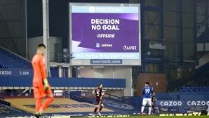 Инфантино: ВАР не вреди на футбола