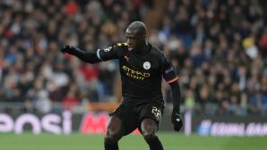 """Футболист на Манчестър Сити в битка за прибрано от полицията """"Ламборгини"""""""