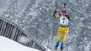 Нов шведски триумф на СК в Контиолахти, България остана 15-та