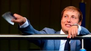 Зингаревич ще е четвъртият бос в Ботев (Пд) за последните 5 години