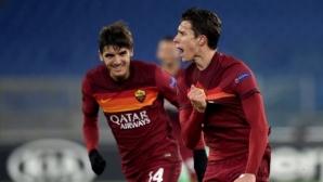 """Рома с не повече от трима титуляри срещу """"червените"""""""