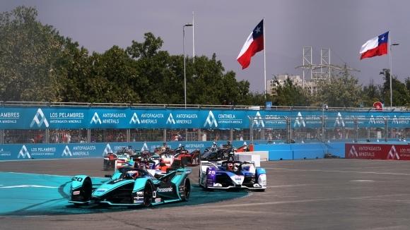 Отложиха старта на сезона във Формула Е