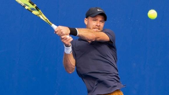 Квалификант елиминира водача в схемата на тенис турнира в Делрей Бийч