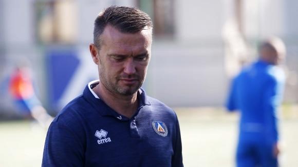 Захари Сираков обясни защо напусна Левски, треньорът разкри причините