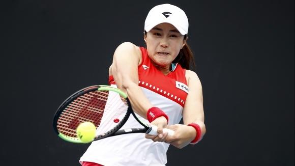 Южнокорейка е следващата съперничка на Пиронкова